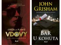 Súťaž o balíček kníh z vydavateľstva Ikar