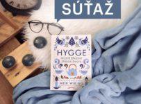 Súťaž o inšpiratívnu knihu Hygge