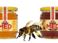 Súťaž o medový balíček Med lúčny a Med Lesný značky Medokomerc