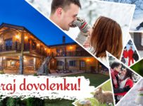 Súťaž o rozpávkový pobyt v srdci Slovenského raja