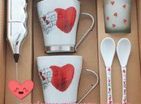 Súťaž o valentínsky šálkový set pre dvoch