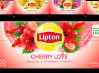 Súťaž s čajmi Lipton