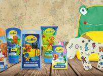 Súťaž s dm drogerie markt o balíček produktov pre najmenších