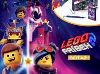 Súťaž s filmom LEGO® príbeh 2