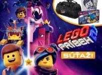 Súťaž s filmom LEGO® príbeh 2 o LEGO ceny
