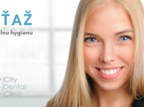 Súťaž o dentálnu hygienu v hodnote 59€