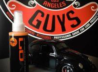 Vyhraj úplne zadarmo detailovací spray Hybrid V7