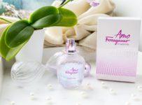 Vyhraj 4x dámsku vôňu Salvatore Ferragamo Amo Flowerfull