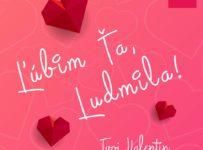 Vyhraj valentínsky pobyt pre 2 osoby s romantickou večerou