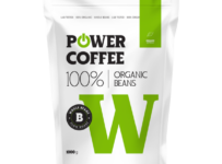 Vyhrajte 1x Power coffee od Powerlogy