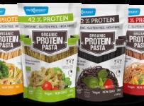 Vyhrajte Organic Protein Pastu podľa vlastného výberu od Max Sport
