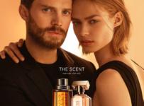 Vyhrajte dámsku vôňu Hugo Boss THE SCENT