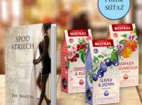 Vyhrajte román s osobným venovaním autora