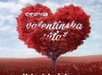 Vyhrajte vo valentínskej súťaži darček pre svoju lásku