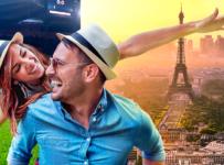 Vyhrajte zájazd do Paríža! Navštívte výstavu v Bory Mall