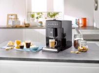 Spoznajte nový rad kuchýň Smile a vyhrajte značkový kávovar Beko