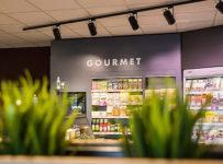 Vyhrajte so Shell konceptom Gourmet