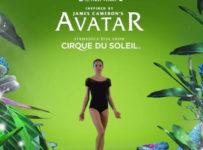 Vyhrajte VIP lístky na predstavenie Cirque du Soleil