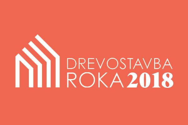 Hlasujte v súťaži Drevostavba roka 2018 a vyhrajte