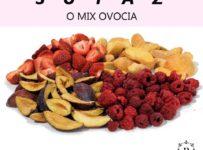 Súťaží o veľké balenie mrazom sušeného ovocia podľa vlastného výberu