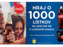 Súťaž o 1000 lístkov na 2019 IIHF MS v ľadovom hokeji