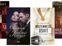 Súťaž o 2 balíčky kníh z vydavateľstva Ikar