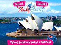 Súťaž o 2-mesačný jazykový pobyt v Sydney so StudyPlanet