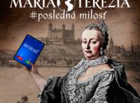 Súťaž o 2 vstupenky na premiéru muzikálu Mária Terézia