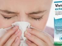 Súťaž o 3 balenia očných kvapiek Vividrin ectoin