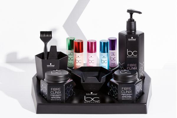 Súťaž o 5 balíčkov vlasovej kozmetiky BC Bonacure
