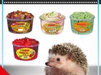 Súťaž o 5x box plný sladkých gumákov od Haribo