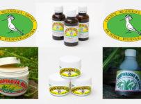 Súťaž o 6 balíčkov s prírodnou kozmentikou Dr. Dudek