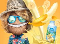 Súťaž o Coco Aloha Banana