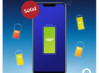 Súťaž o Huawei Mate 20 Lite
