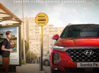 Súťaž o Hyundai Santa Fe na týždeň