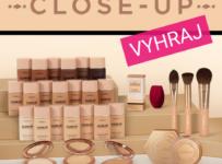Súťaž o NABLA cosmetics DUO Close-Up Futuristic Foundation