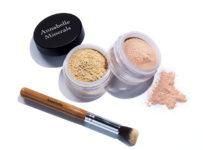 Súťaž o balíček s jarnými novinkami Annabelle Minerals