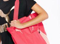 Súťaž o dámsku tašku značky Puma
