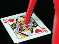 Súťaž o knihu Gamblerky od Kataríny Mayer