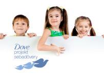 Súťaž o kozmetický balíček produktov Dove
