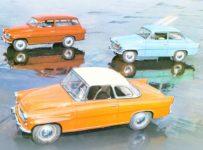 Súťaž o miniatúru vozidla ŠKODA podľa výberu