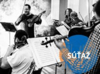 Súťaž o vstupenky na Hilaris Chamber Orchestra