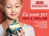 Súťaž o vstupenky na zámok Schloss Hof