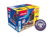 Súťaž o vylepšený set box Ultramax od Viledy