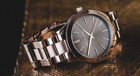 Súťaž o značkové hodinky Michael Kors Slim Runway MK3181