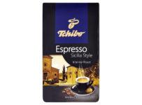 Súťaž o zrnkovú kávu Espresso Sicilia Style
