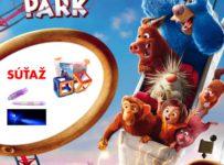 Súťaž s filmom Čarovný park