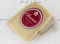 Súťaž slovenský zrejúci syr Cheesio extra old