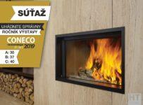 Súťažte o 3x2 lístky na veľtrh Coneco – Racioenergy 2019