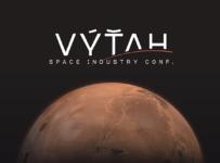 Súťaž o 2 vstupenky na vesmírnu konferenciu Výťah
